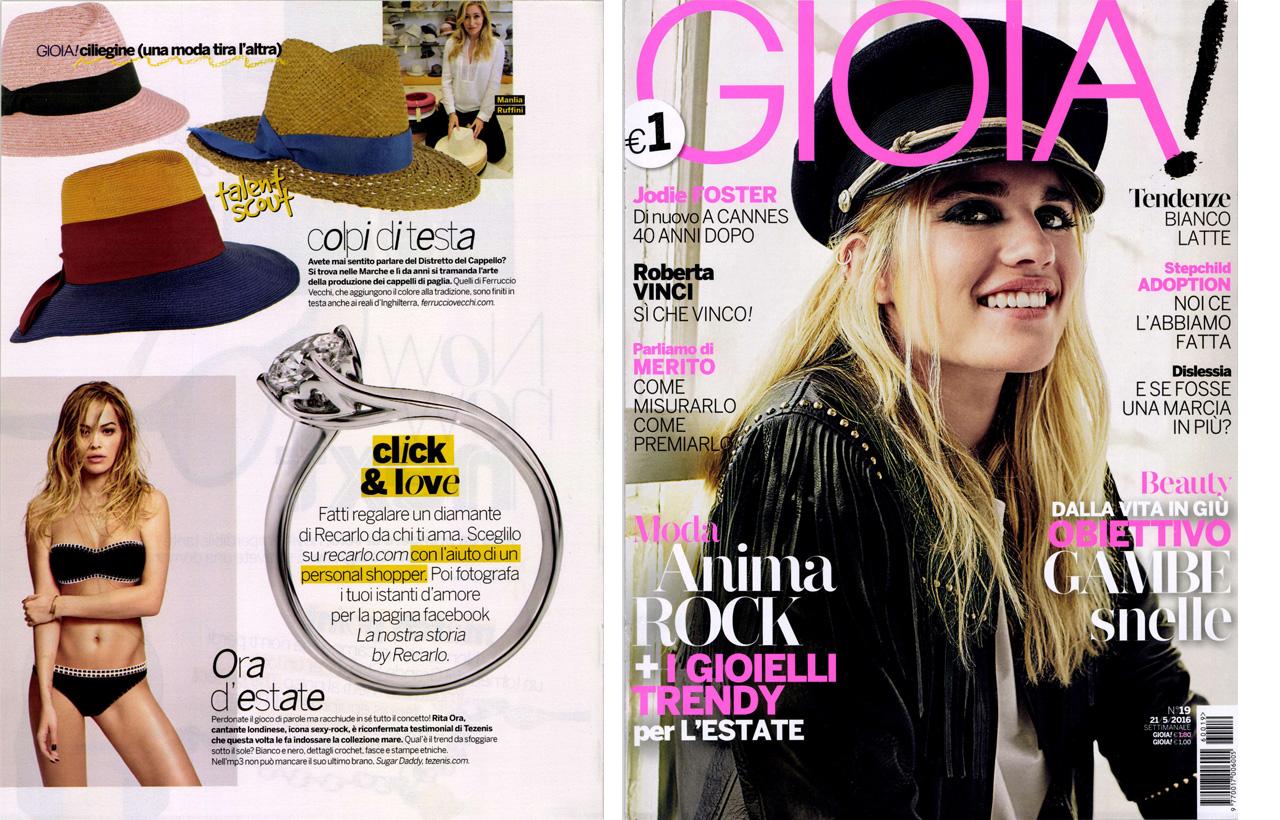 Mettetevi In Testa Un Cappello Per Lestate Luuk Magazine b0b29aef7e8a